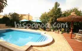 Pour vos vacances en Espagne, location de cette