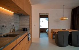 Appartement pour 4 personnes à Laax