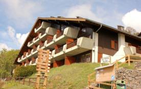 Appartement pour 2 personnes à Sainte-Croix