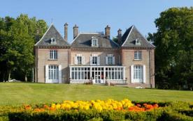 Castel Domaine de Drancourt, 319 emplacements, 30 locatifs