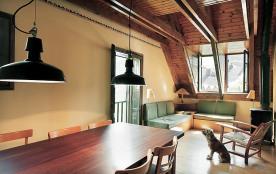 Appartement pour 3 personnes à Taüll