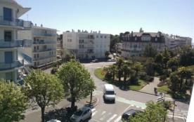 T3 avenue LAJARRIGE proche plage et commerces - LA BAULE LES PINS