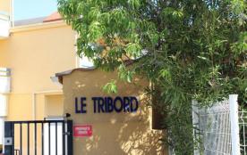 Résidence Le Tribord - Appartement 1 pièce cabine mezzanine de 25 m² environ pour 4 personnes.
