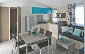 Mobil-home - 7 personnes