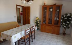 Appartement pour 3 personnes à La Caletta