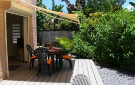 """""""Cap Colibri"""" bungalow de charme - location de vacances"""