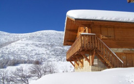 Chalet Les Sapins - Chalet Individuel 14 pers.