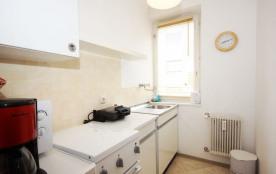 Appartement pour 1 personnes à Bad Gastein