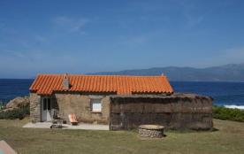 Detached House à CALCATOGGIO