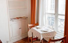 API-1-20-4690 - Appartement Seine