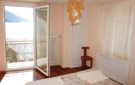 Appartement pour 6 personnes à Brissago