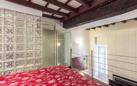 Appartement pour 1 personnes à Rome: Centro Storico