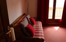 Appartement 2 pièces 4 personnes (C31)
