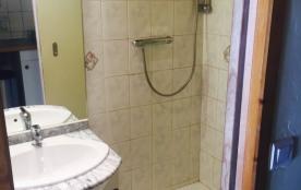 salle d eau wc lavabo douche