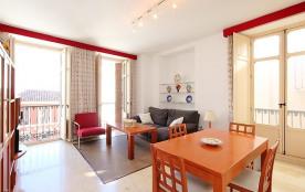 Appartement pour 2 personnes à Málaga