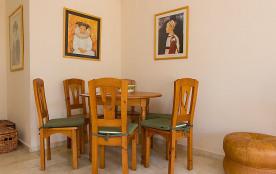 Appartement pour 3 personnes à Javea