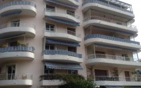 Appartement T2 de 55 m²