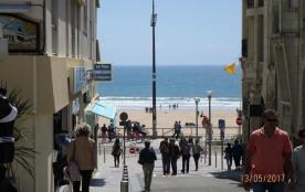 FR-1-197-330 - À deux pas de la plage et ses commerces ...