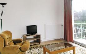 Location Vacances - Kermaria Sulard - FBC266