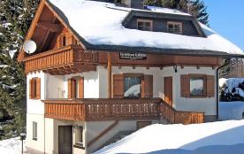 Maison pour 3 personnes à St. Stefan im Lavanttal