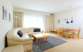 Appartement pour 3 personnes à Davos