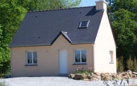 Maison neuve Gite Les Bambous - Corseul