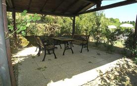 Appartement pour 2 personnes à Montaione