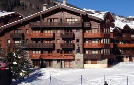 Appartement 3 pièces cabine 6 personnes (560)