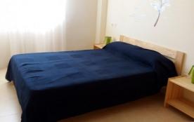 Appartements Los Almendros  Appartement 2/4 - 1 Dormitorio