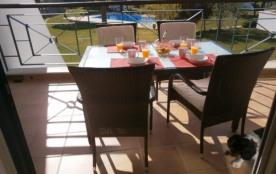 Appartement à Vila Sol pour 4 personnes dans l'Algarve du Portugal Appartement luxueux - Quarteira