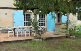 Detached House à LAMBESC