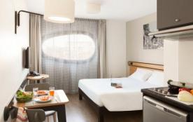 Adagio access Aparthotel Nancy Centre - Appartement Studio 2 personnes