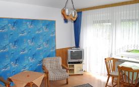 Appartement pour 1 personnes à Büsum