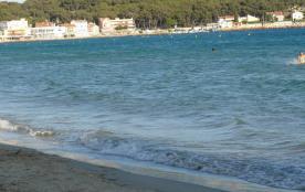plage des sablettes