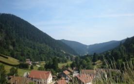 chalet panoramique - Le Valtin