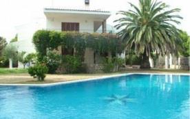ESPAGNE : Villa « RIBOT »