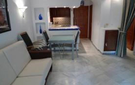 Magnifique appartement à Torrevieja, quiétude au bord de mer