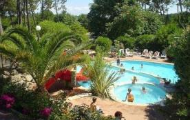 Capfun - Camping Le Petit Nice, 143 emplacements, 82 locatifs