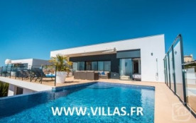Villa AB CHELA