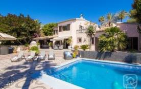 Villa AB ELSA