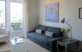 Digue St Malo, bel appartement T, 48 m2 rénové