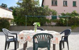 Appartement 2 pièces de 36 m² environ pour 4 personnes, situé à 100 m de la plage et à 700 m du c...