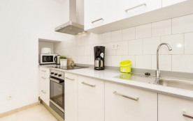 Appartement pour 3 personnes à Playa de Tauro