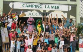 Capfun - Camping La Mer
