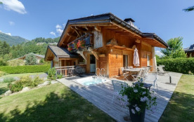 Charm and wellbeing at the feet of the slopes