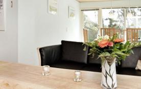 Maison pour 3 personnes à Blåvand