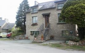 Detached House à SAINT MELOIR DES BOIS