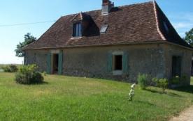 Belle maison de campagne au coeur du Périgord à 25 min de Lascaux