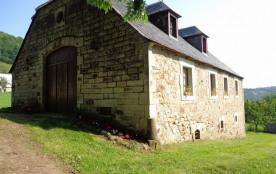Detached House à MENET