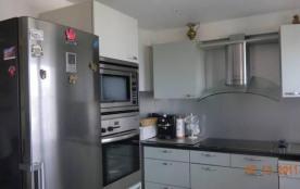 Cuisine, plaque de cuisson, hotte aspirante, Four,Micro-ondes,Réfrigerateur,cong